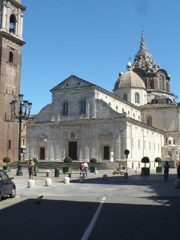 Torino, Duomo