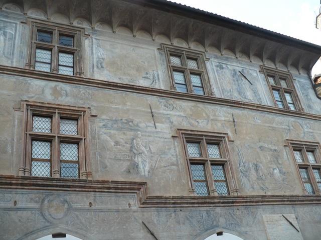 Saluzzo, Casa delle ARTI