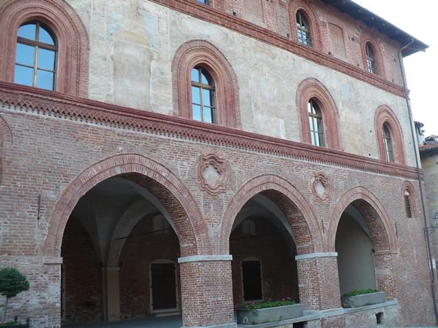 Saluzzo, Antico Municipio