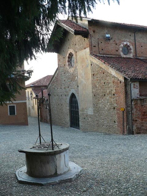 Saluzzo, San Giovanni